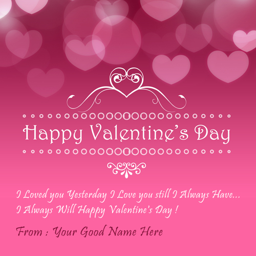 Happy Valentine Day 2017 Quotes