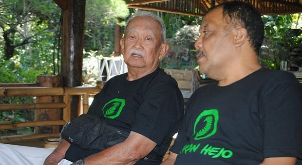 Solihin GP Dorong Eka Santosa Maju di Pilkada Jabar 2108