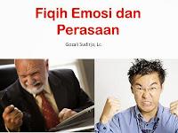 Fiqih Emosi dan Perasaan  | Download PowerPoint