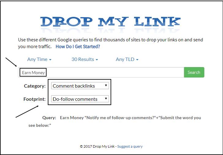 Automatically Backlink कैसे बनाए