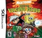 Nicktoons - Battle for Volcano Island