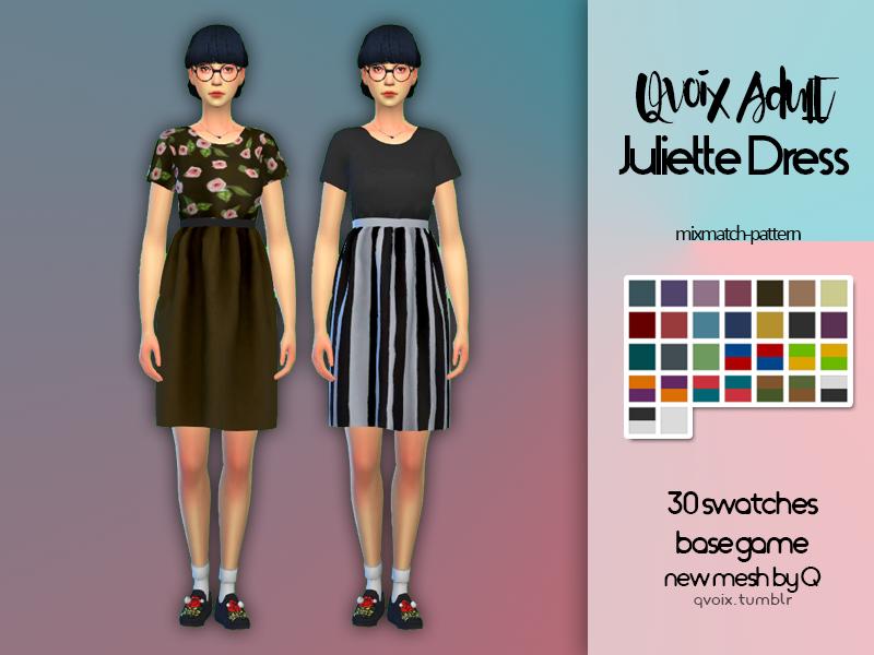 Juliette Adult 77