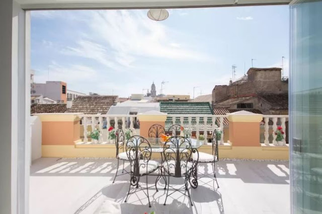 Fabulous Penthouse on Holiday in Malaga 4