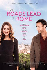 Nonton All Roads Lead to Rome (2015)
