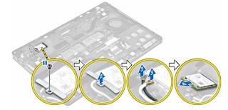 Dell Latitude e5570 Service Manual PDF (English)