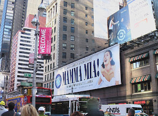 Broadway Theater, Times Square, Theater