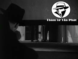 Thám tử nổi tiếng ở Việt Nam Tấn Phát