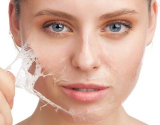 Skin Dehydrated