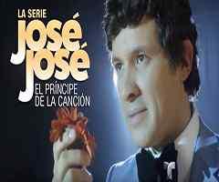 Telenovela Jose Jose