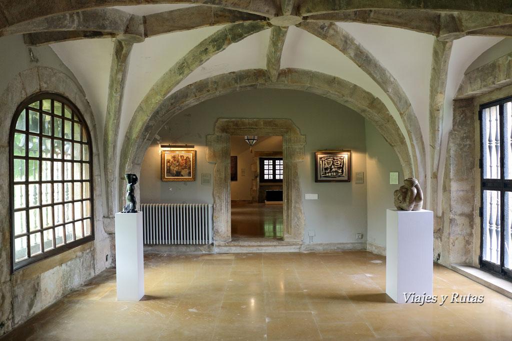 Palacio de Elsedo, Pámanes, Cantabria