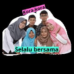 Kora-Kora Squad