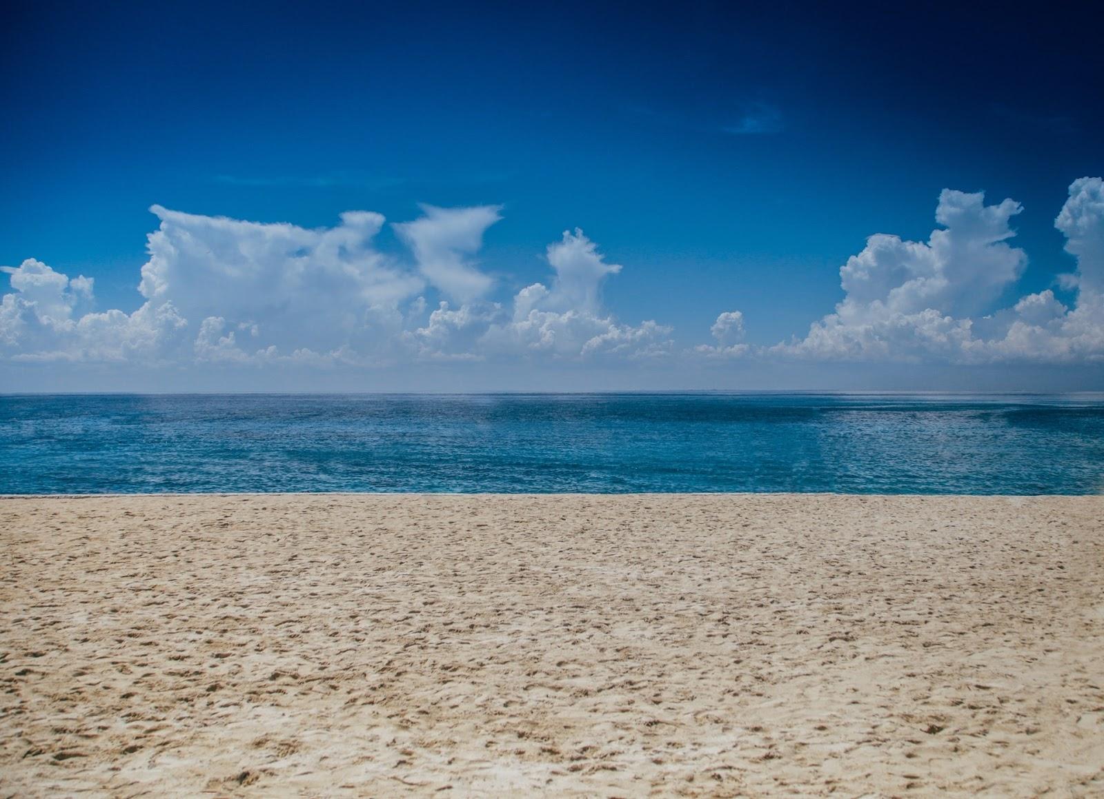 740 Koleksi Gambar Pemandangan Pantai Asli HD