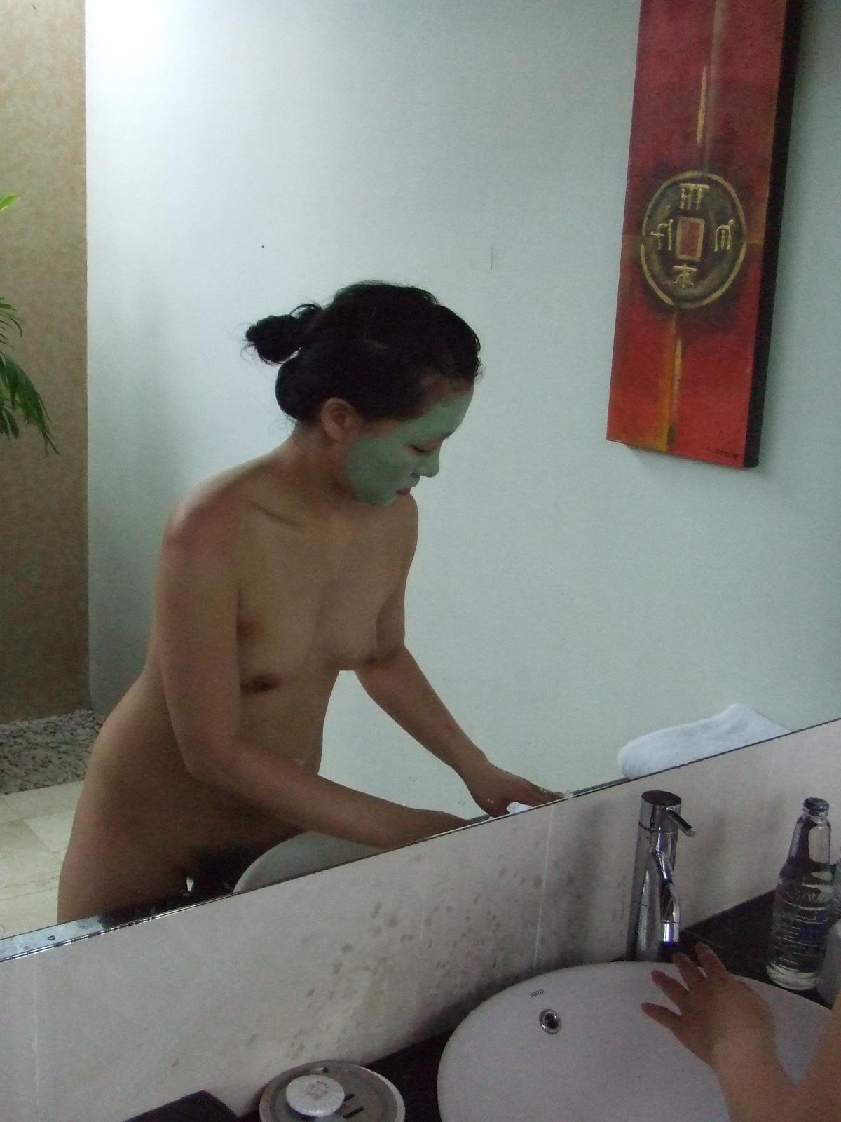 Chinese Girls Hot Nude