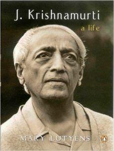 Cuộc Đời Và Tư Tưởng - Krishnamurti