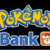 They will give 3 creatures to all Pokémon Bank users