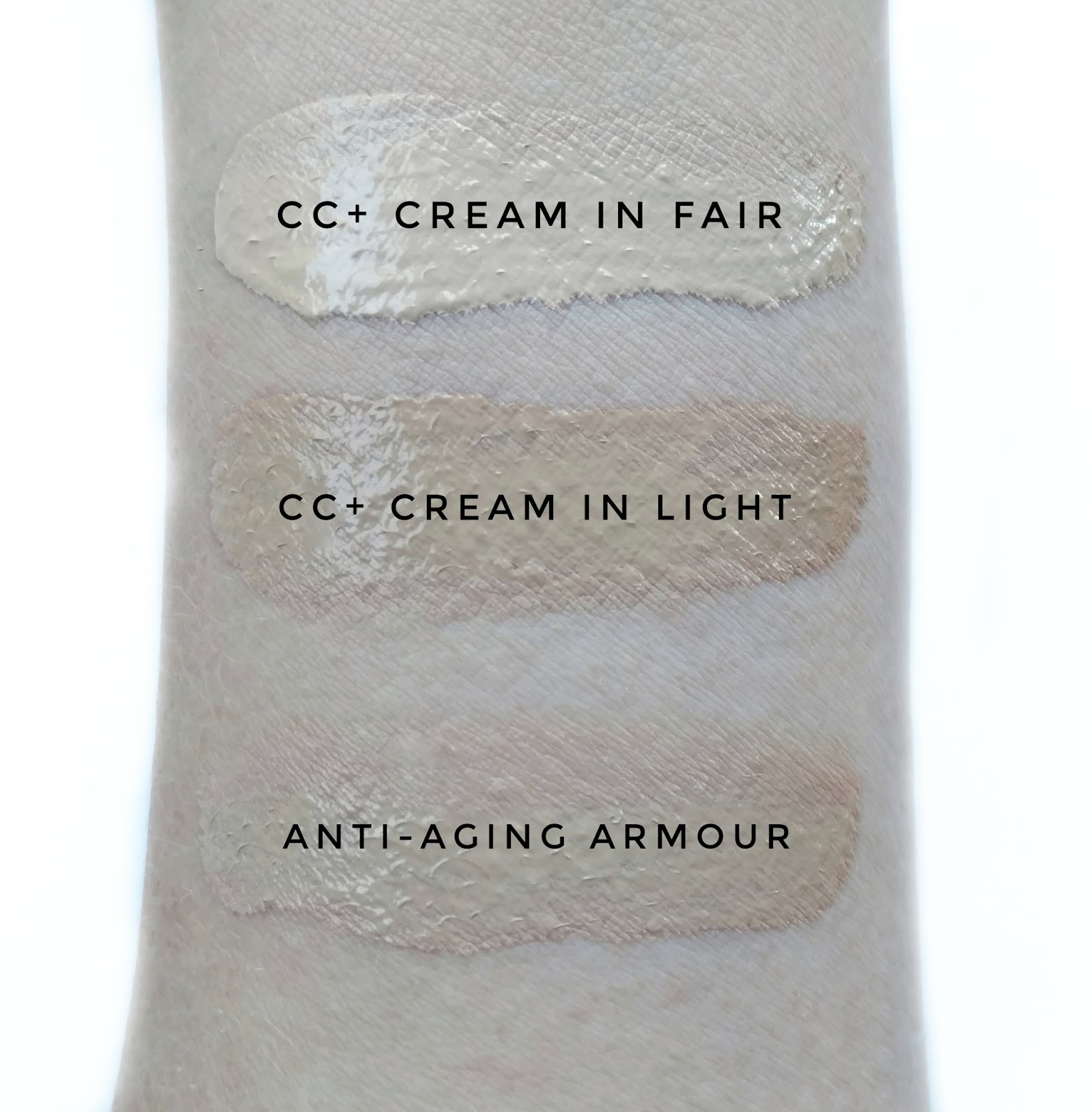 Anti Aging Armour by IT Cosmetics #12