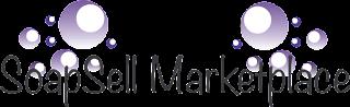 soapsell marketplace logo