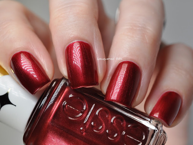 Life Of The Party - Essie Retro Revival