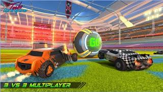 Games Turbo League Apk