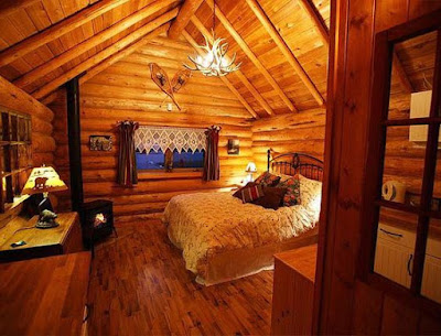 Offgrid Life Tiny Houses And Cosy Wood Interiors