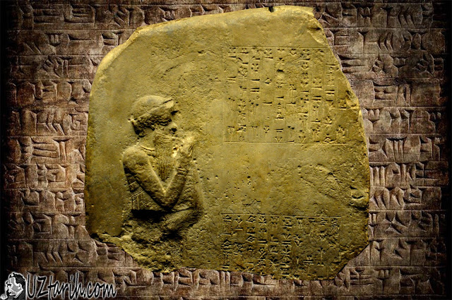 kültepe tabletleri, asur ticaret kolonileri