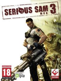 Serious Sam 3 BFE (PC)