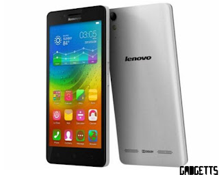How to update Lenovo A6000 Plus Into 6.0 Marshmallow