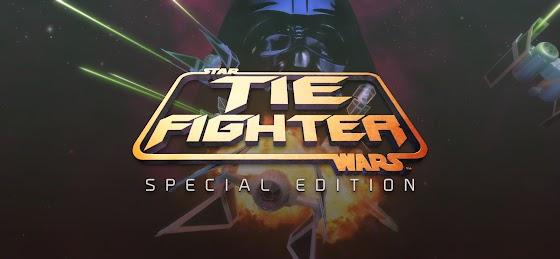 TIE Fighter Special Edition