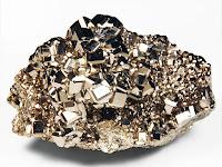 Pirit kristali