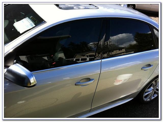 Best Tinted GLASS WINDOWS Car
