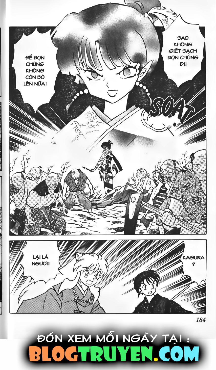 Inuyasha vol 15.10 trang 17