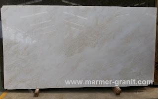 marmer putih bianco rhino