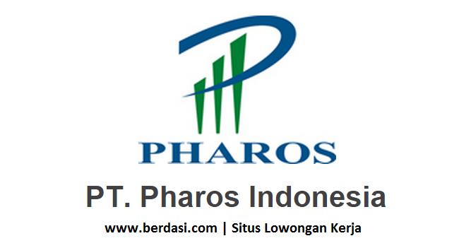 Lowongan Kerja Yogyakarta 2017 PT Pharos Indonesia