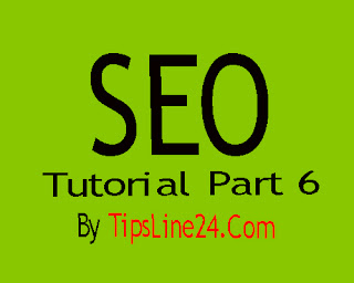 Google Webmaster Tools SEO Part 6