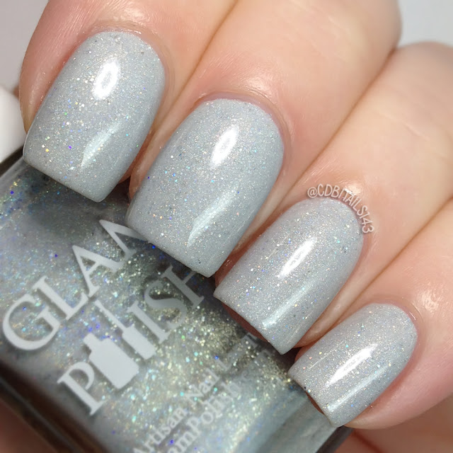 Glam Polish-If I Can Dream