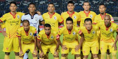 Daftar Pemain Sriwijaya FC
