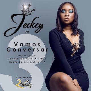 Jeckcy - Vamos Conversar (feat. Dygo Boy)