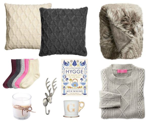 Hygge Essentials Home Decor / Clothing AW17