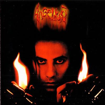 Angel Dust 5 Albums 320 kbps