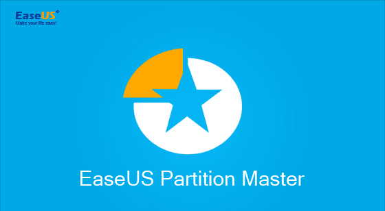 برنامج EaseUS Partition Master 11.0 لإدارة وتقسيم وحدات التخزين وإصلاح الفلاشة أو الميموري كارد التالفة