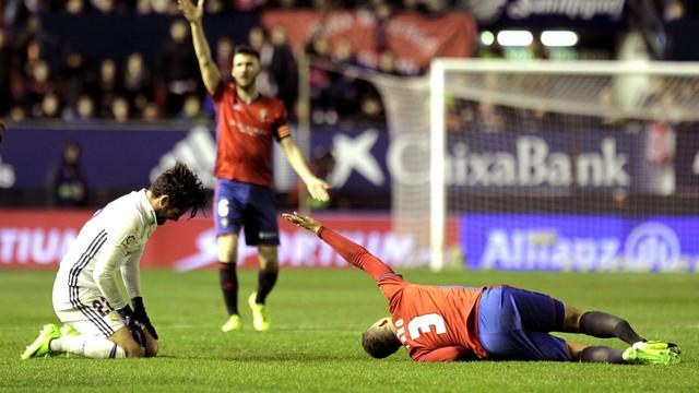 Jogar em Pamplona deixou de ser uma pedra no sapato?