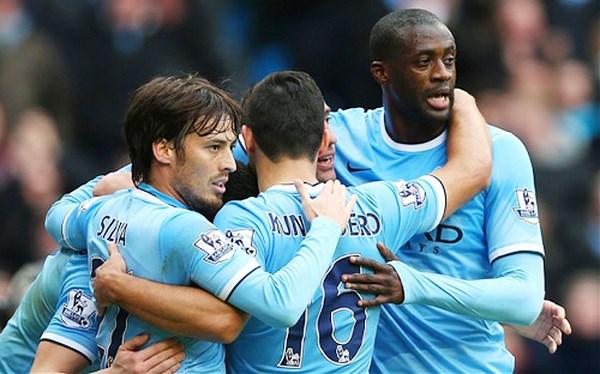 Manchester City trong mùa giải 2015-2016