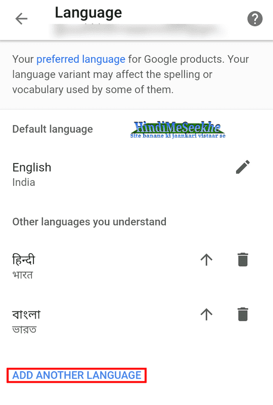 google-account-language-change