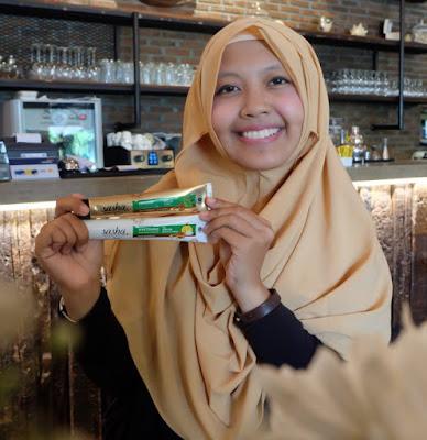 hijrah memakai jilbab
