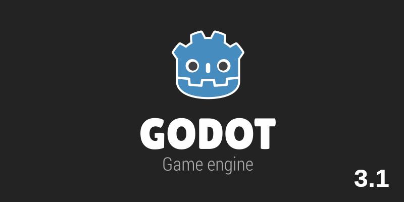 Cian Games Blog - Godot Engine
