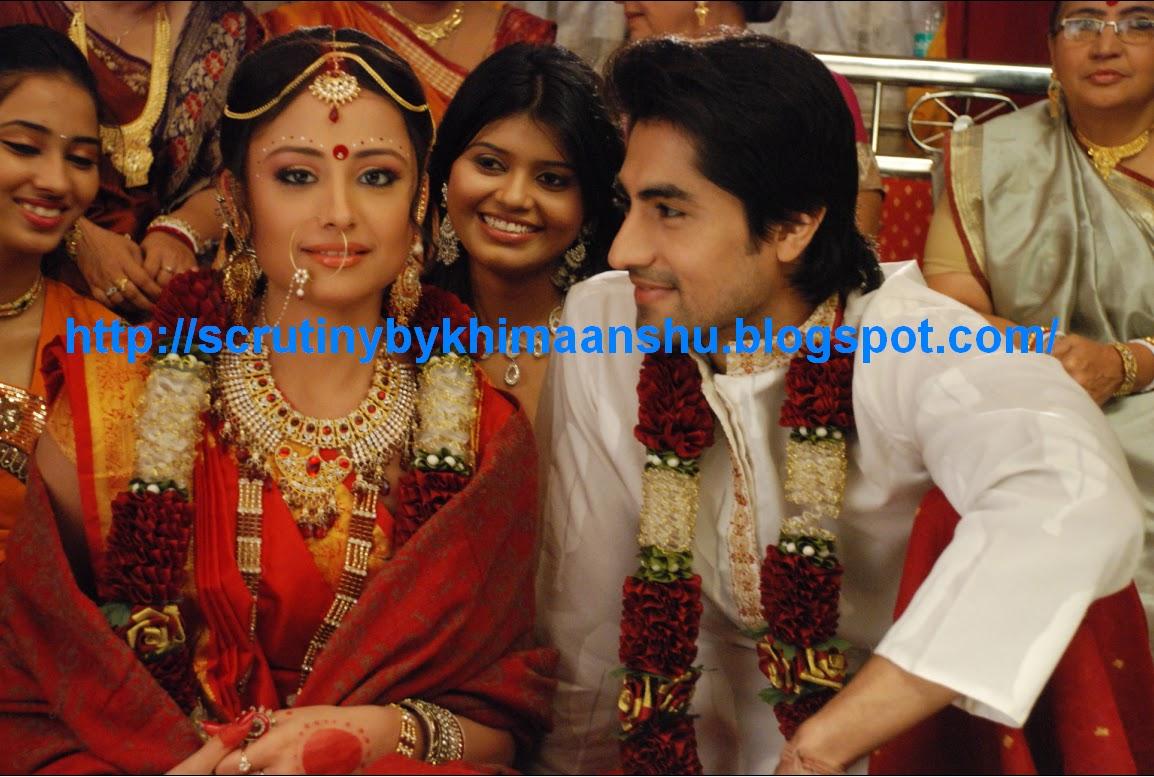Anupriya kapoor and harshad chopra dating 2
