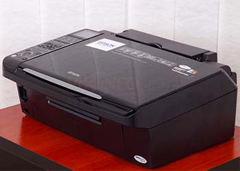 Epson Stylus SX405 Printer Review