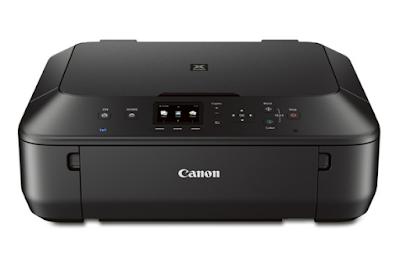 """Canon PIXMA MG5520"""
