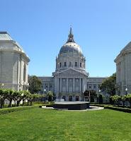 San Francisco Memorial Court
