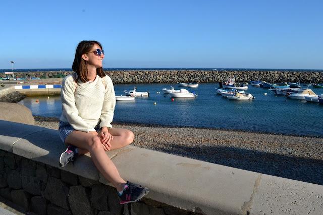 pueblo Tajao Tenerife islas canarias